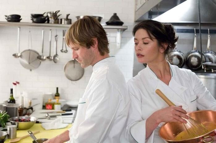 Кулинарные фильмы, при просмотре которых потекут слюнки