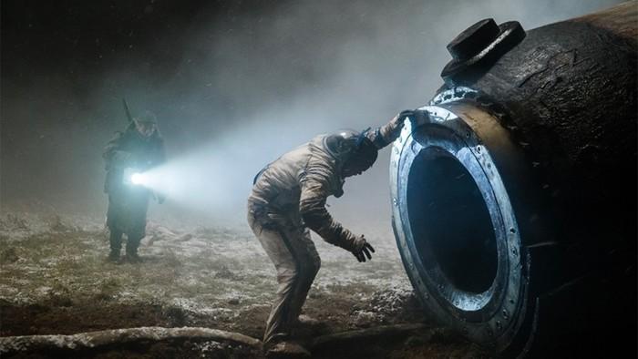 Самые лучшие российские научно фантастические фильмы