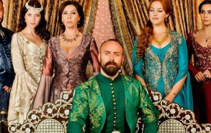 Актеры сериала «Великолепный век» на экране и в обычный жизни