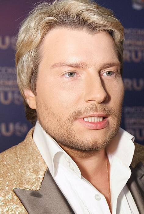 Филипп Киркоров, Мэрилин Мэнсон и другие знаменитые мужчины, которые обожают макияж