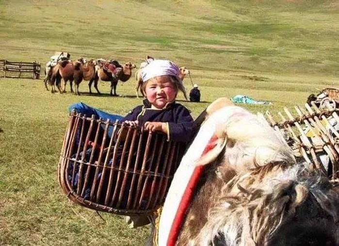 Значение монгольских имен мальчиков и девочек