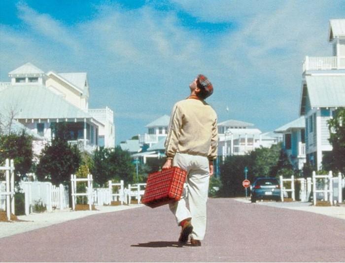Путешествие в Америку по следам известных фильмов