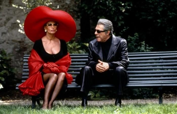 20 лучших фильмов о моде