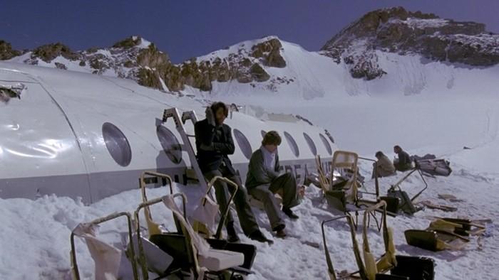 Лучшие фильмы про авиакатастрофы