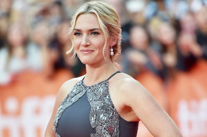 Кейт Уинслет пожалела о работе с самыми известными режиссерами