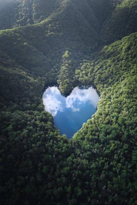 Удивительные фотографии со всего мира