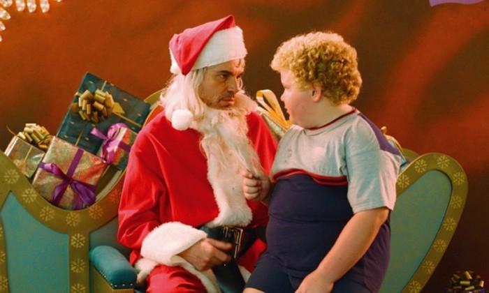Восемь штампов новогодних и рождественских фильмов