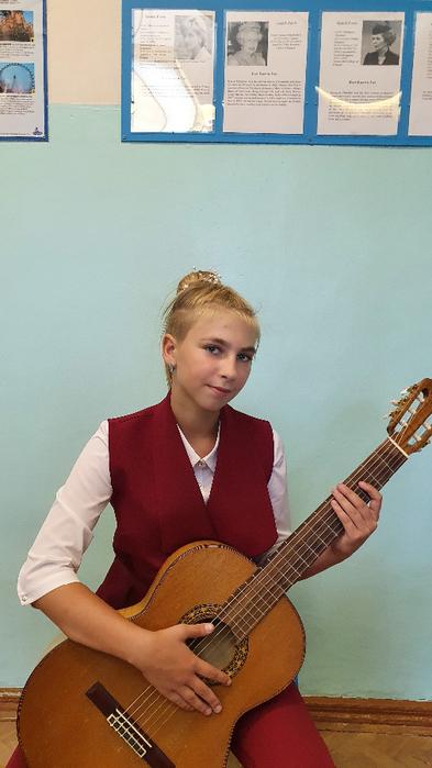 Мария Буковцова
