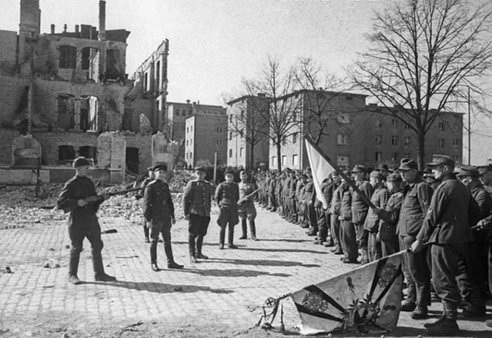 Почему исчезла Восточная Пруссия: поучительная история европейского государства