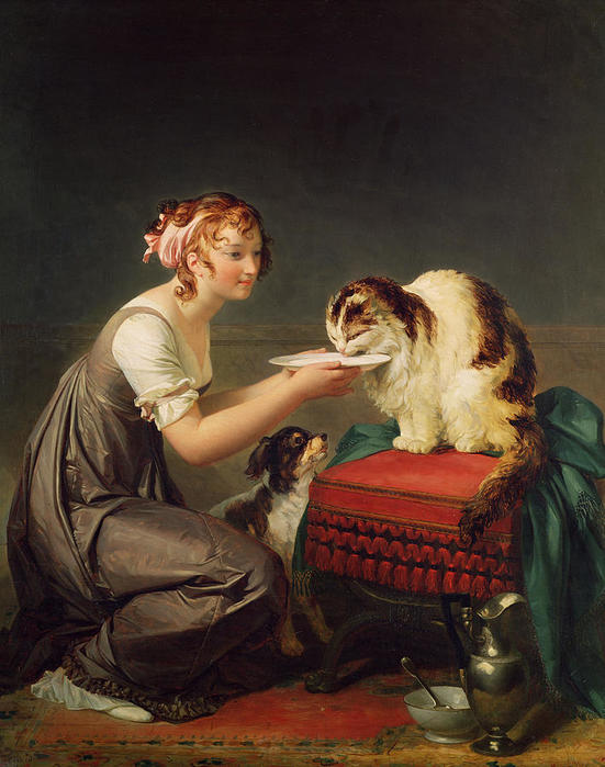 the-cats-lunch-oil-on-canvas-marguerite-gerard.jpg 709-900 (551x700, 64Kb)