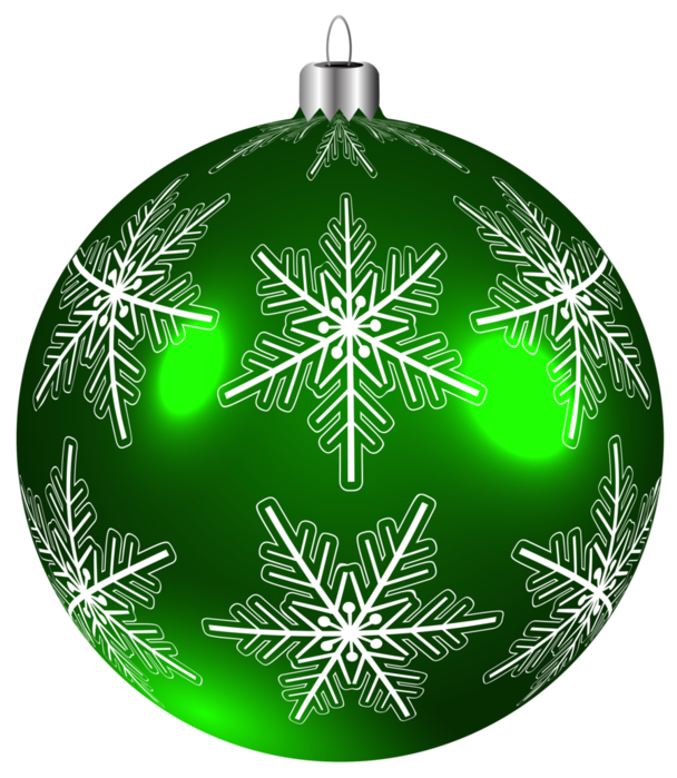 Beautiful_Green_Christmas_Ball_PNG_Clip-Art_Image (608x700, 406Kb)
