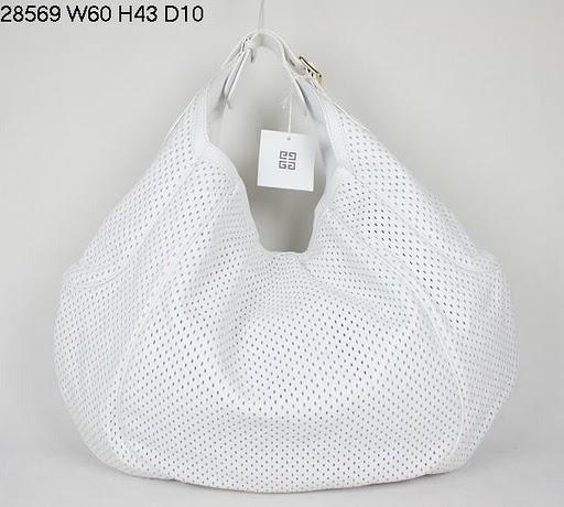 Сумка Givenchy белая кожа 10572 - Сумка Givenchy белая кожа 10572.
