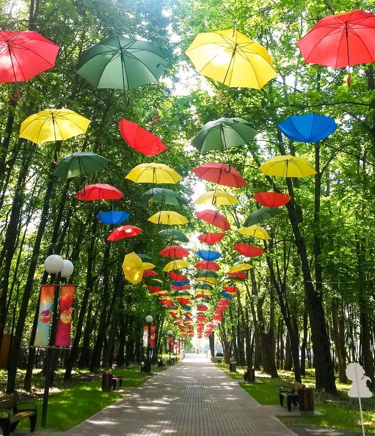 сделать химки парк имени толстого фото зонтики душу