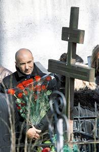похороны ратмир шишков фото