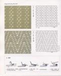 Здесь собраны узоры для вязания спицами и крючком, узоры для вышивки.