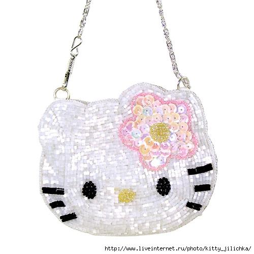 Муё! / всякое с Hello Kitty.
