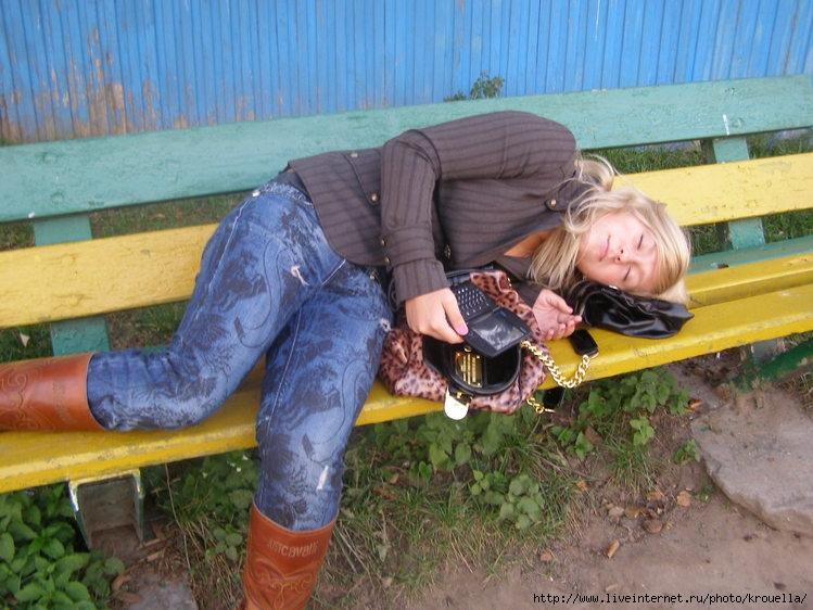 Обоссанная девушка фото
