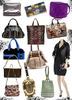 Описание: модные сумки осень-зима 2008-2009-необычная