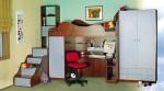 Фотографии Детская комната: мебель.