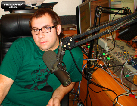 знакомства на радио fm в спб