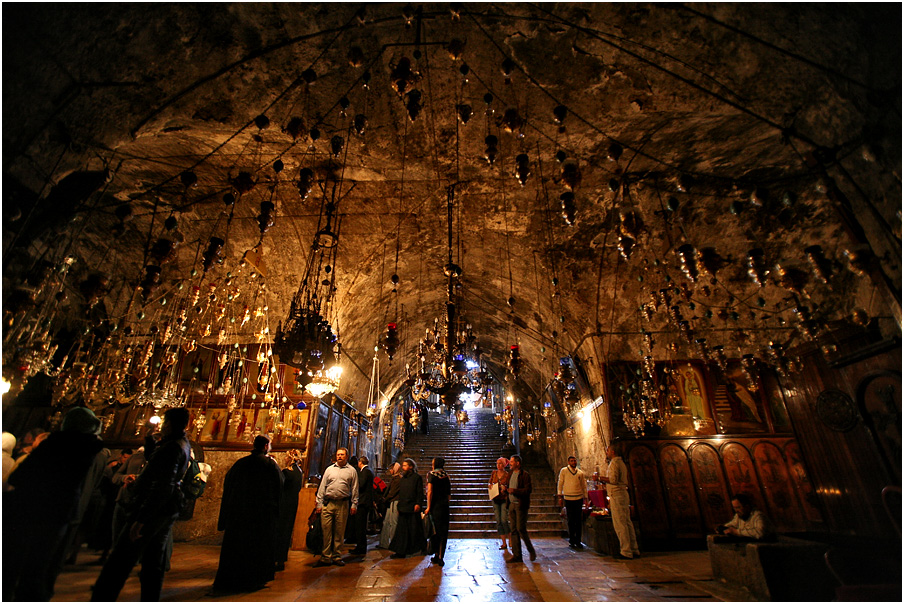 Пещеры богом зданные фото