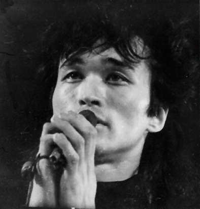 Киноакция памяти Виктора Цоя
