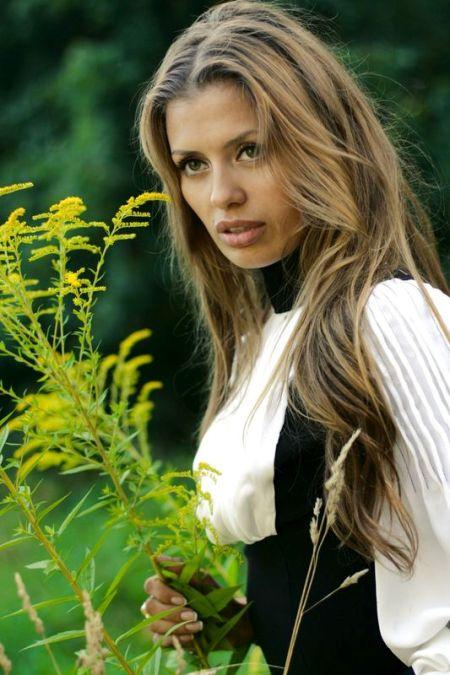 Виктория Боня - Viktoria Bonya фото 226665.