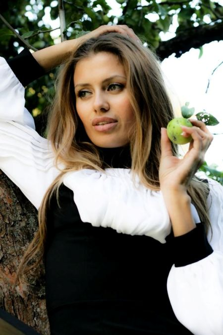 Виктория Боня - фотография знаменитости 22.