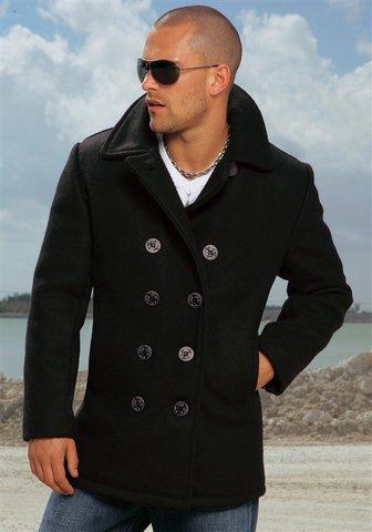 Мужское пальто с капюшоном. club.osinka.ru :: Мужское пальто с.
