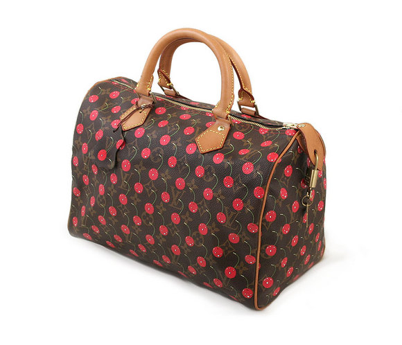 Die Louis Vuitton Cherry Bag kam 2005 raus und sieht soo toll aus.