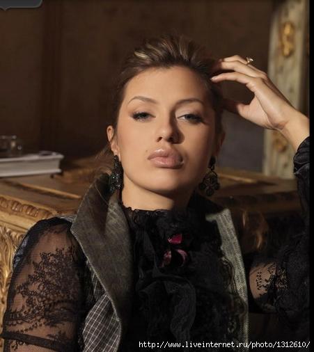 Виктория Боня, появившаяся на телевидении впервые в реалити-шоу, обрела...