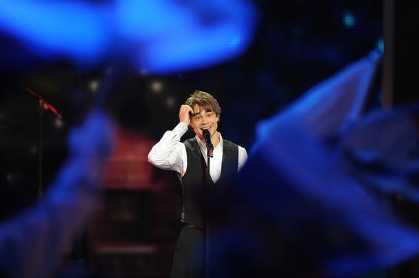 Евровидение 2009 Александр Рыбак – Fairytale текст песни, перевод, видео и MP3