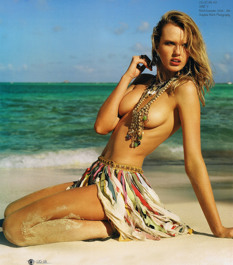 Anne vyalitsyna topless magnificent phrase
