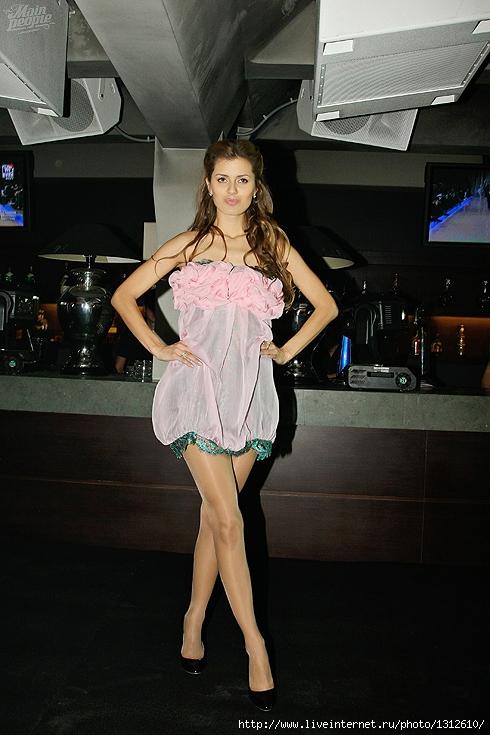 Виктория Боня - Viktoria Bonya фото 131500.