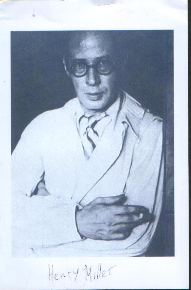 henry miller wikipedia
