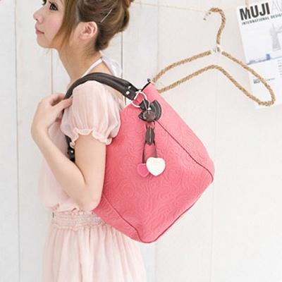 3. размер сумки (розовая,голубая)