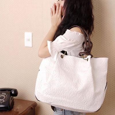 Сумка женская с плетеными ручками: сумка hp merlot carrying case...
