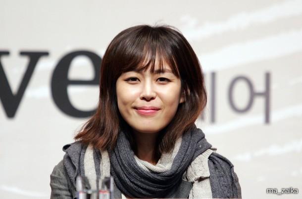 Корейский кинофестиваль в Пусане. Обсуждение на LiveInternet ...