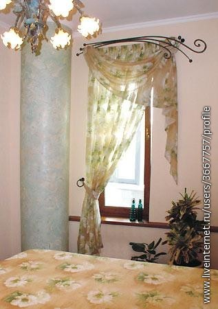 Индивидуальный пошив любых видов штор.  350x496 www.elitecarpets.ru.