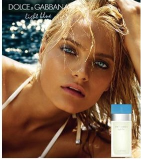 Givenchy - Pour Homme 100ml.  Dolce&Gabbana - Light Blue 100ml.