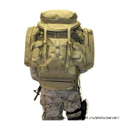 Военные рюкзаки в интернет-магазине.