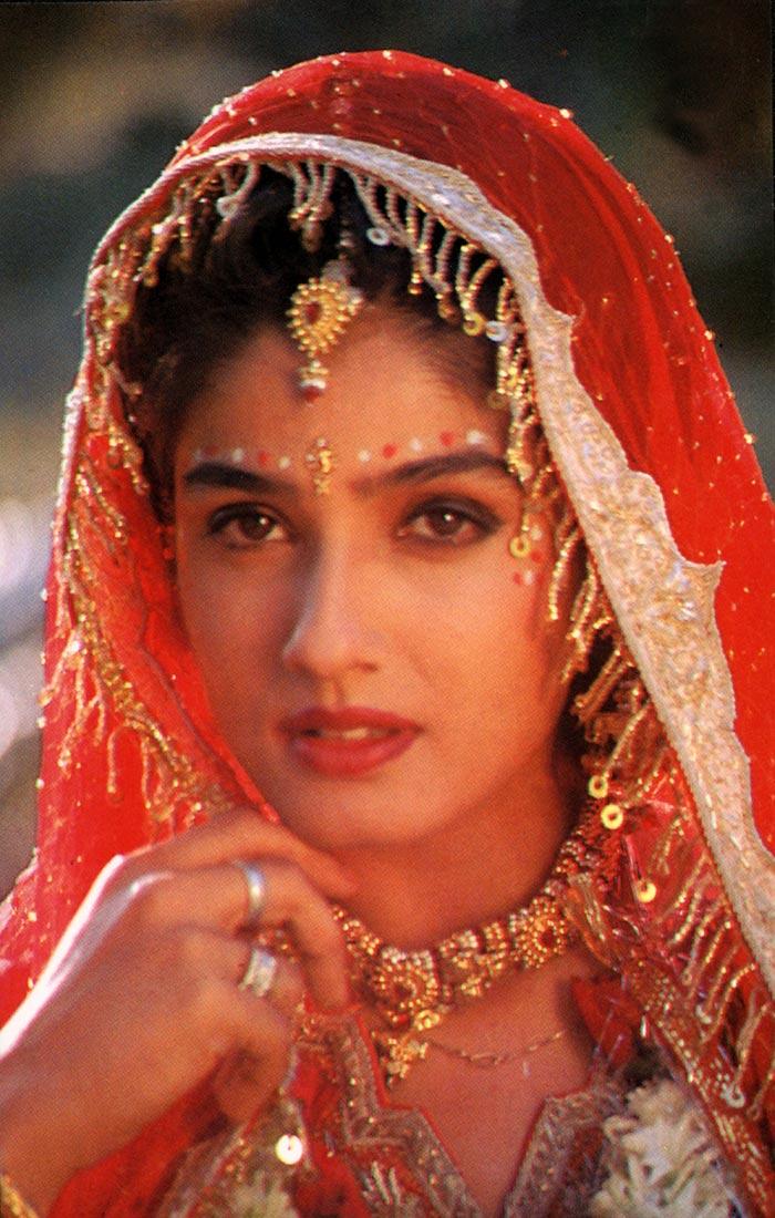 Raveena ass in films 7