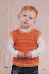 Очаровательная вязаная одежда для малышей в возрасте от 0 до 3 лет...
