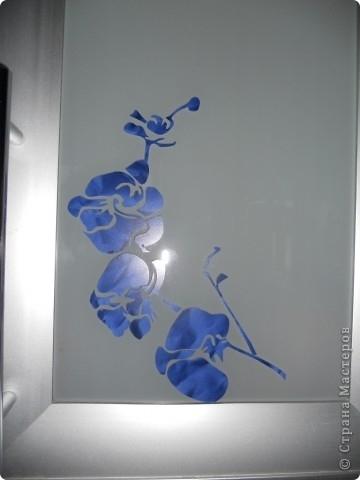Внешний вид стекла