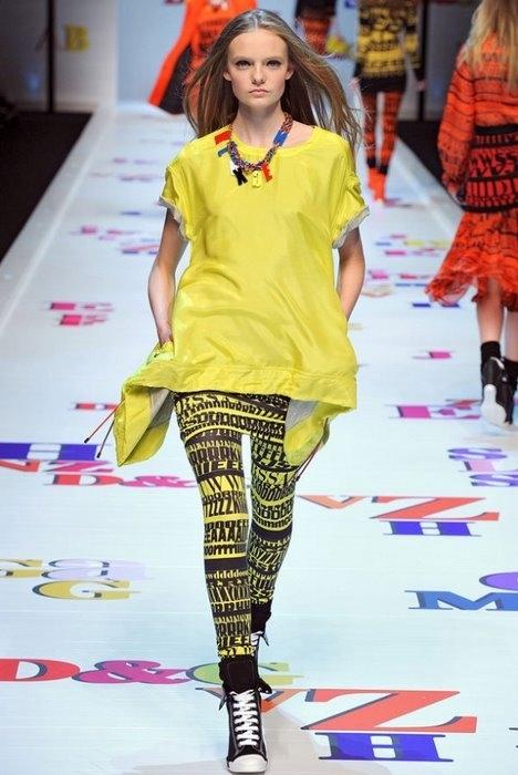 Мода 2012-2013: фото модных новинок, стильная и модная.