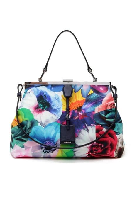 Фото - Мода - Модные аксессуары весна-лето 2011.