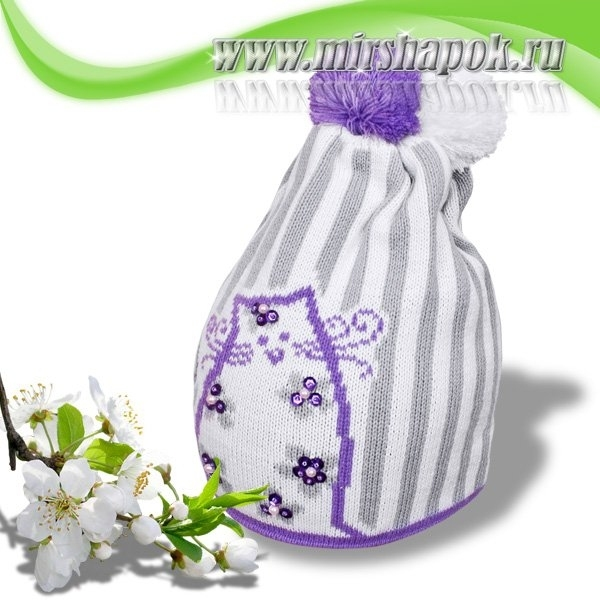 Описание: вязание крючком детской юбки.