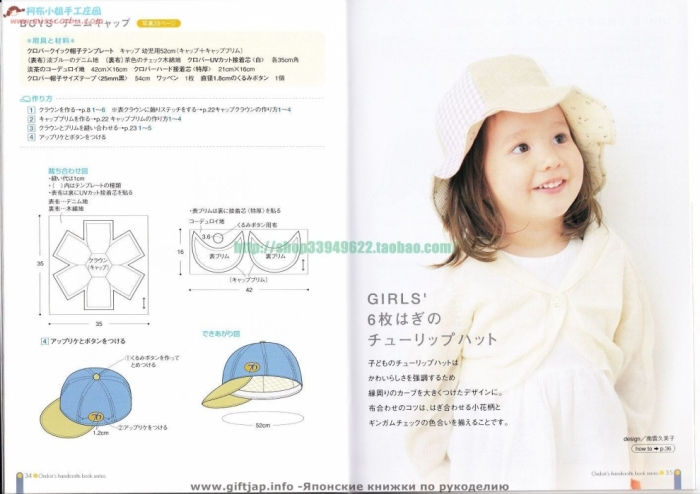 выкройка мужской шляпы с полями: болеро девочке меховое фото.