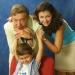 Евгений Александрович с семьей