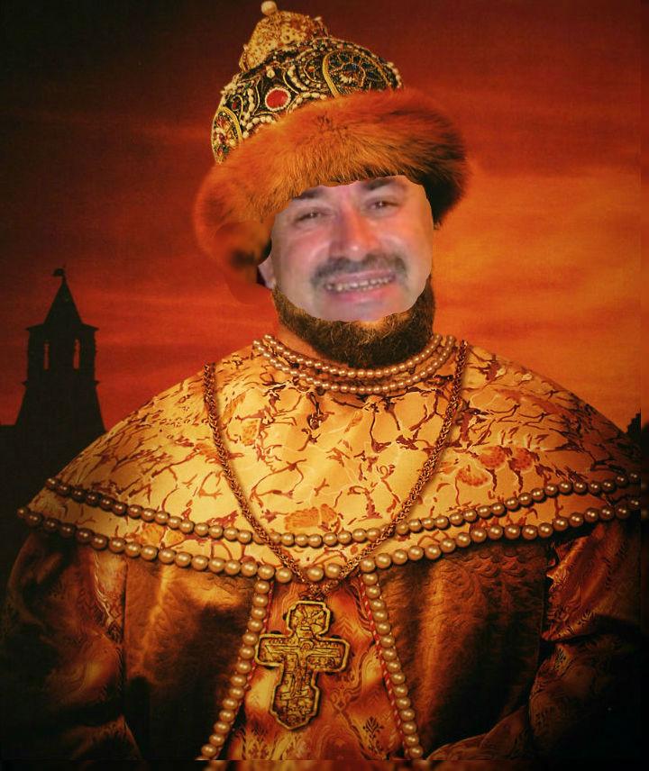 Царь фото картинка